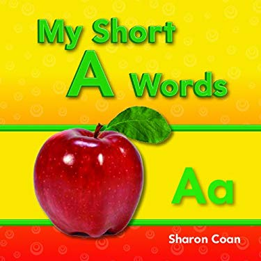 My Short A Words 9781433325625
