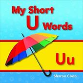 My Short U Words 16531030