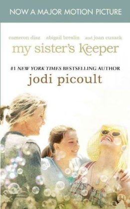 My Sister's Keeper 9781439157268