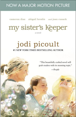 My Sister's Keeper 9781439157381