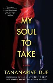 My Soul to Take 12751480