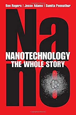 Nanotechnology: An Engineering Perspective 9781439897805