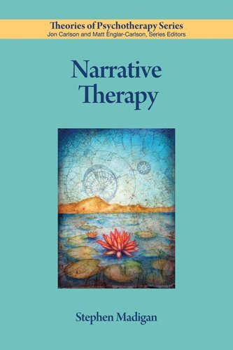 Narrative Therapy 9781433808555