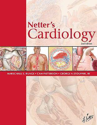 Netter's Cardiology 9781437706376