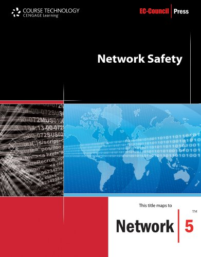 Network Safety 9781435483774