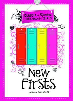 New Firsts 9781434245915