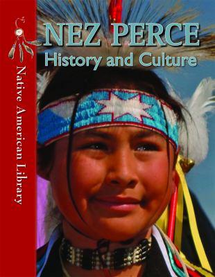Nez Perce History and Culture 9781433966767
