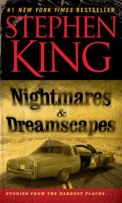 Nightmares & Dreamscapes 9781439102565