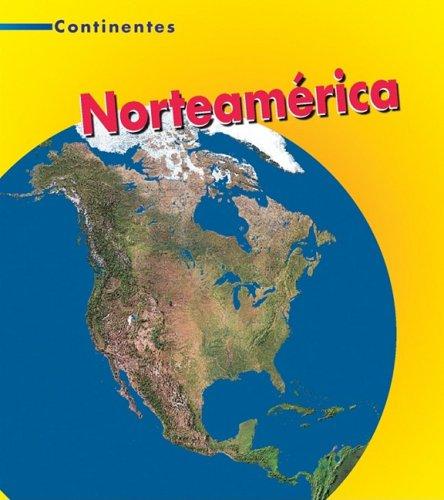 Norteamerica 9781432917548