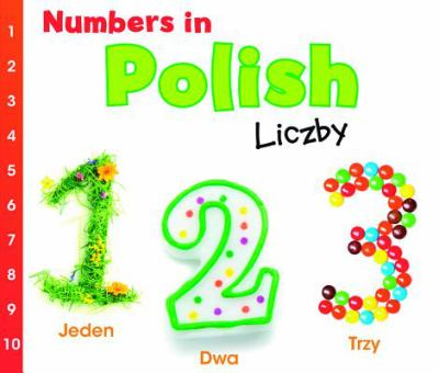 Numbers in Polish: Liczby 9781432966829