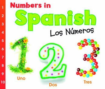 Numbers in Spanish : Los Números
