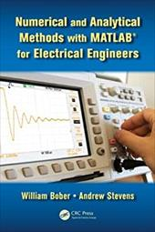 Numerical and Analytical Methods with MATLAB for Electrical Engineers 16539050