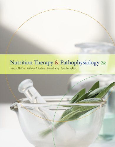 Nutrition Therapy and Pathophysiology 9781439049624