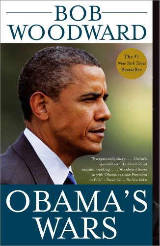 Obama's Wars 9781439172506