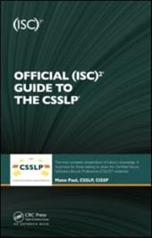 Official (Isc)2 Guide to the Csslp 6719098