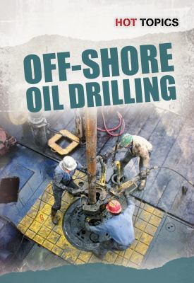 Offshore Oil Drilling 9781432951764