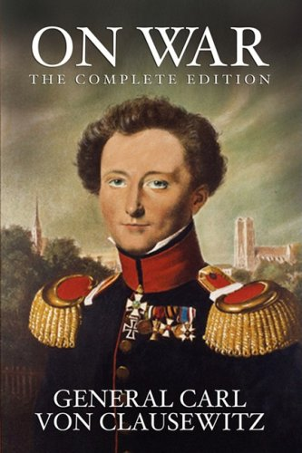 On War: The Complete Edition 9781434404961