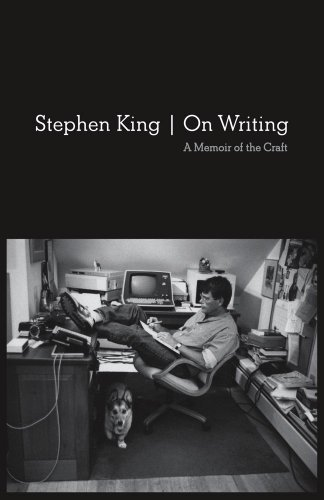 On Writing: A Memoir of the Craft 9781439156810