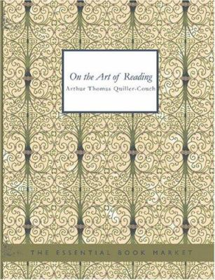 On the Art of Reading 9781434602640