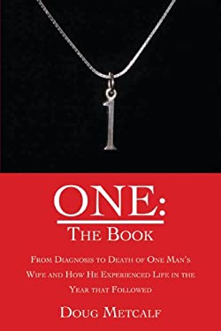 One: The Book 9781438967110