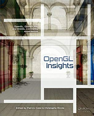OpenGL Insights 9781439893760