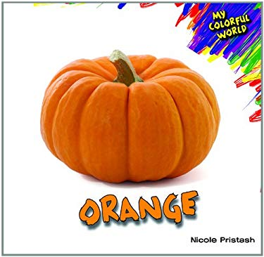 Orange 9781435893160
