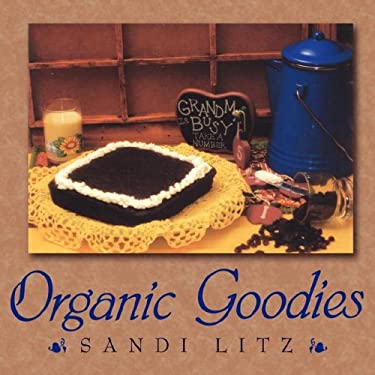 Organic Goodies 9781434346193