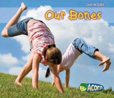 Our Bones 9781432936051