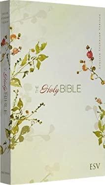 Outreach Bible-ESV-Blossom Design 9781433503849
