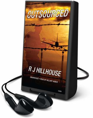 Outsourced [With Headphones] 9781433296468