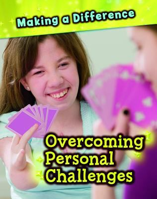 Overcoming Personal Challenges 9781432965037