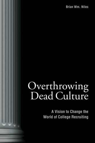 Overthrowing Dead Culture 9781439267608