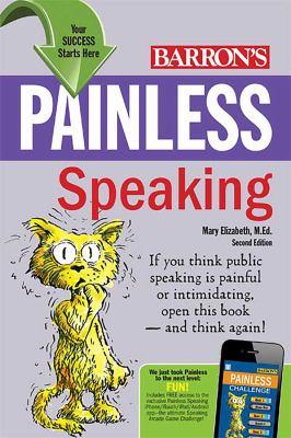 Painless Speaking 9781438000039