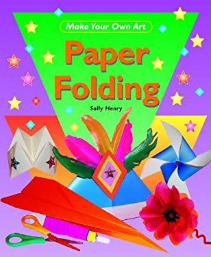 Paper Folding 9781435825079