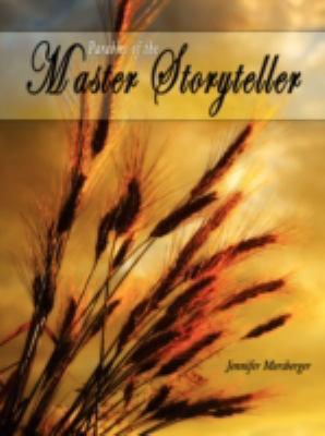 Parables of the Master Storyteller 9781438902586