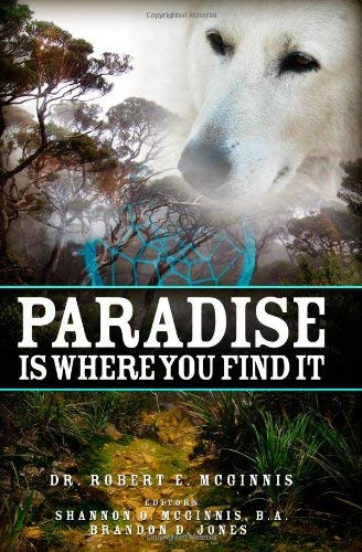 Paradise Is Where You Find It 9781439211397