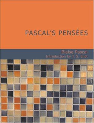 Pascal's Pensees 9781434629623