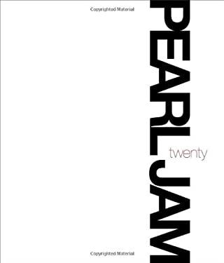 Pearl Jam Twenty 9781439169216