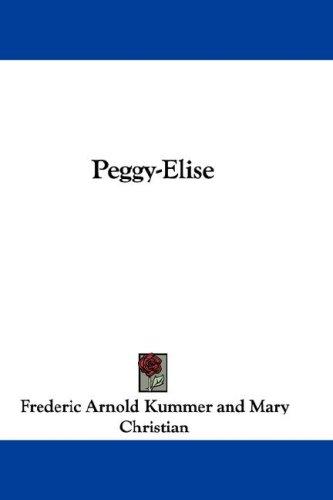 Peggy-Elise