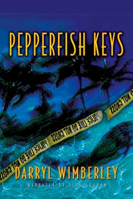 Pepperfish Keys 9781436107860
