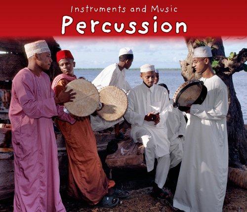 Percussion 9781432950606