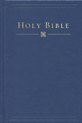 Pew Bible-HCSB 9781433603129