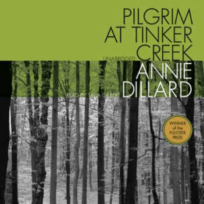 Pilgrim at Tinker Creek 9781433261268