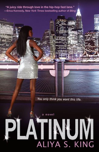 Platinum 9781439160268