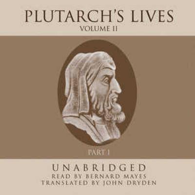 Plutarchs Lives, Volume 2 9781433250422