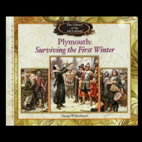 Plymouth: Surviving the First Winter 9781435836730