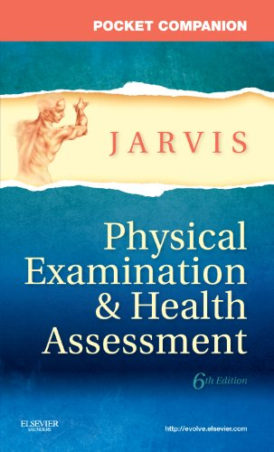 Pocket Companion for Physical Examination & Health Assessment 9781437714425