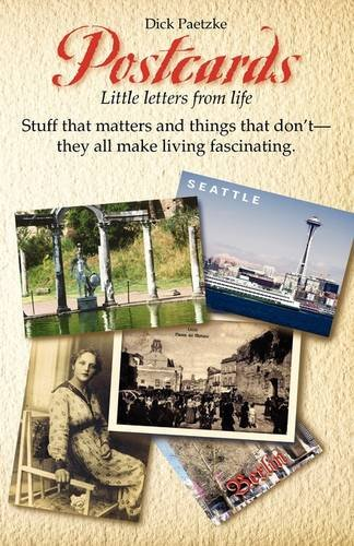 Postcards: Little Letters from Life 9781432724269
