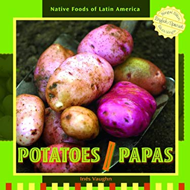 Potatoes/Papas 9781435827288