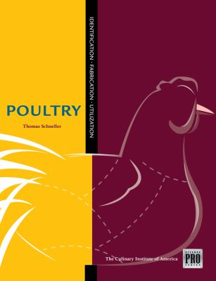 Poultry: Identification, Fabrication, Utilization 9781435400382